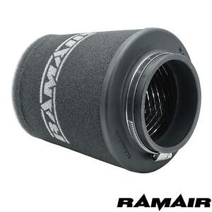 Ramair-Performance-Universal-Induction-Intake-Custom-Foam-Air-Filter-76mm-ID