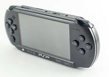 Sony PSP Street (E1000/E1004) E1008 Charcoal Black
