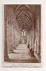 Vintage-CDV-Glasgow-Cathedral-North-Aisle-1877-High-Kirk-of-Glasgow