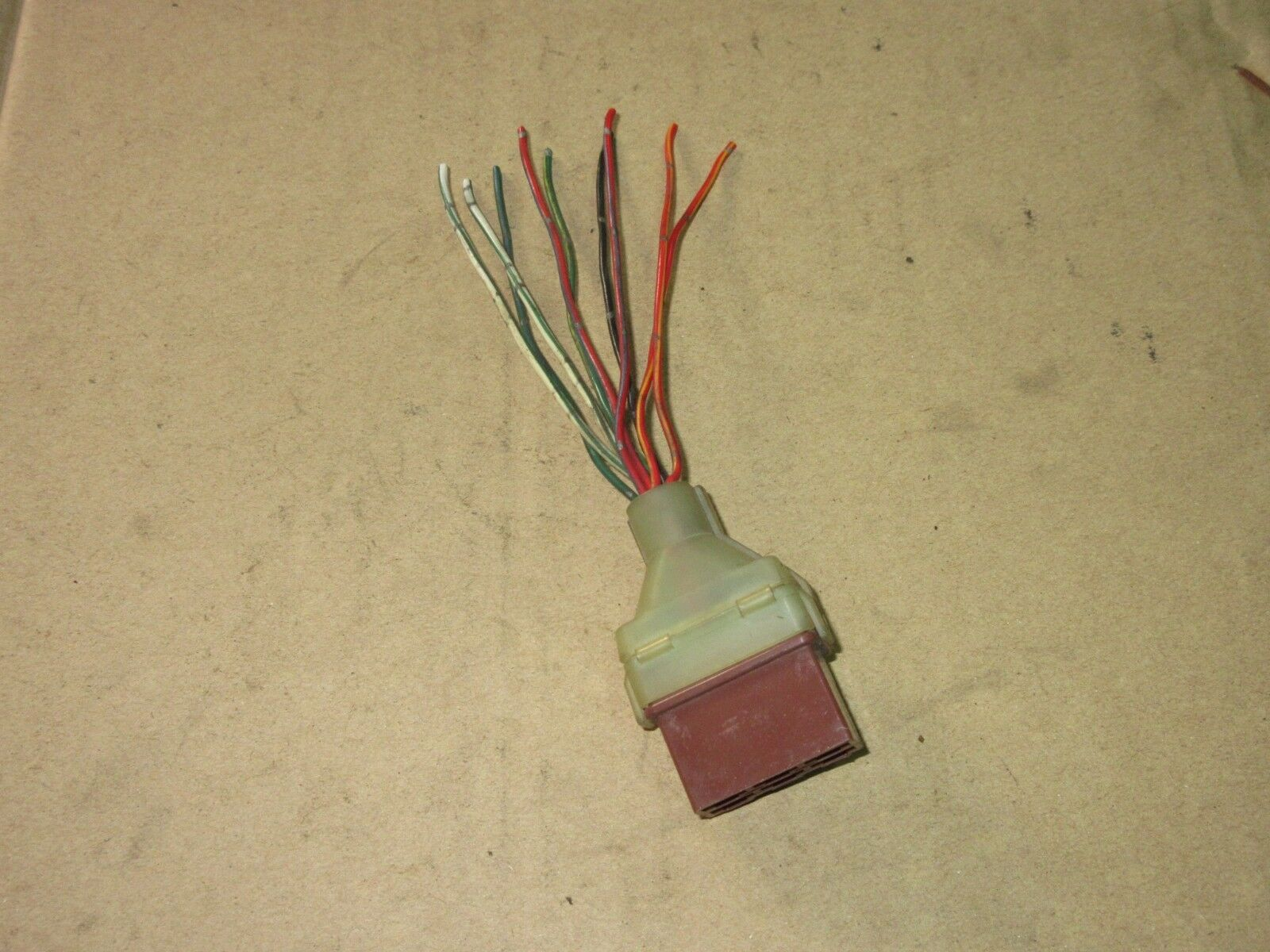 93 94 95 96 97 Honda Del Sol Oem Flasher Relay Pigtail Harness Ebay Sen Norton Secured Powered By Verisign