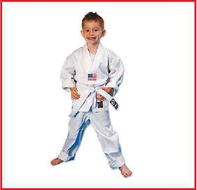 ProForce® Ultra Lightweight TKD Student Uniform