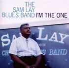 Sam Lay Blues Band I'm The One CD 15 Track European Superbird 2009