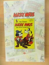 1 x Comic - Micky Maus - Die frühen Jahre Band 2 - Walt Disney