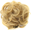 Scrunchie-Haargummi-Zopf-Haarteil-Haarverdichtung-Haarband-Zopfgummi-FARBEN Indexbild 47