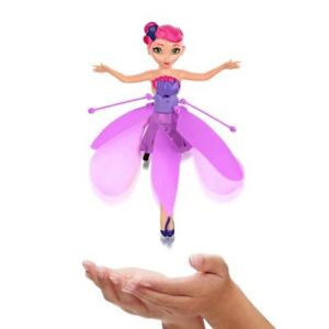 Flying-Princess-Fairy-Magic-Magical-Cute-Doll-Action-Figure-Electric-Induction