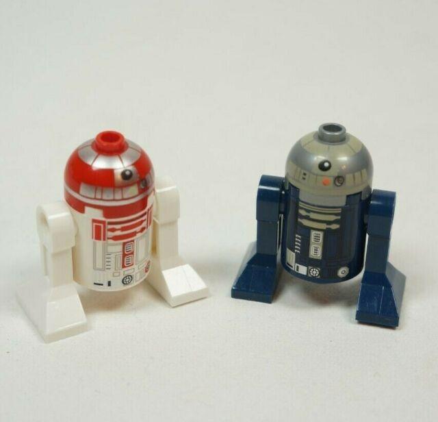 Lego Star Wars Figur sw456 R4-P17 Astromech Droid 75006