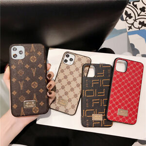 Luxury-Fashion-Silicone-Phone-Case-For-iPhone-6-S-7-8-Plus-X-XS-Max-XR-11-Pro