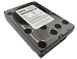 WL 500GB 16MB Cache 7200RPM SATA 3.0Gb/s Hard Drive for PC/Mac -FREE SHIPPING