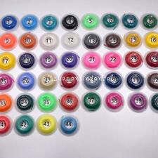 1x Dental Orthodontic Elastolink Elastic Ultra Power Chain 44 Colors Short Type