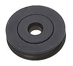 VIADANA 21.32 Puleggia lega leggera Ø34mm D3: 4 D2:8.2mm S:10.8mm
