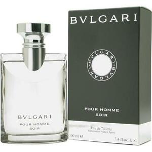 Bvlgari By Bvlgari Edt Spray 3.4 Oz