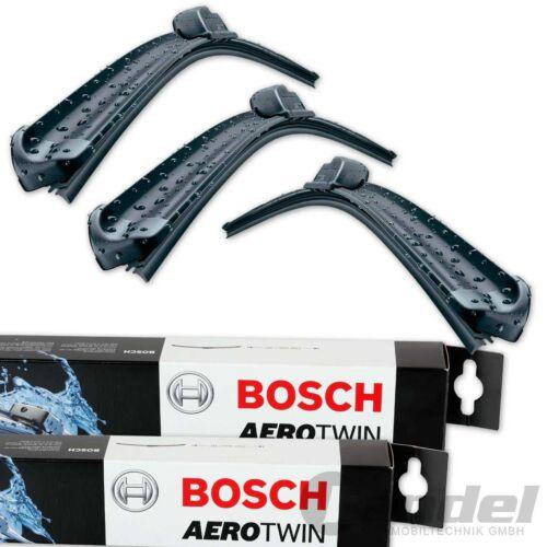 arrière VW Tiguan 5n Bj Bosch Aerotwin Essuie-glace avant 2007-2016