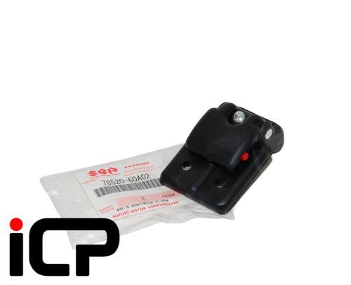 Genuine Soft Top Latch Hook Lock Support pour SUZUKI VITARA Jimny 78520-60A02