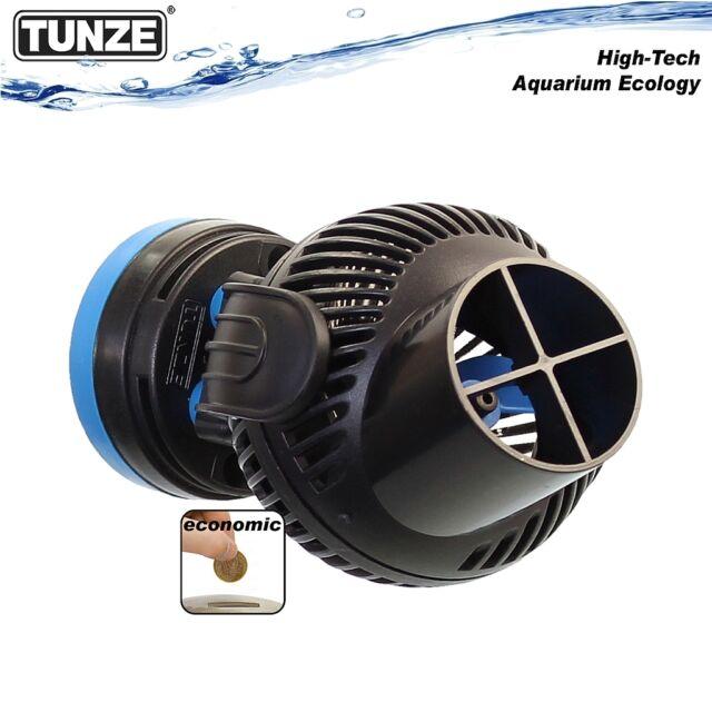 Tunze Turbelle Nanostream 6015 - Top Strömungspumpe für Nano / kleine Aquarien
