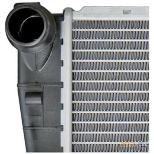 HELLA 8MK 376 716-244 Kühler Motorkühlung für BMW