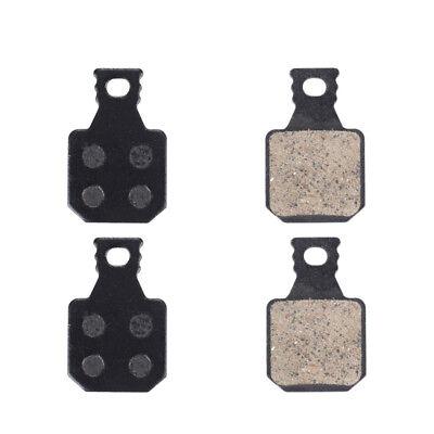 Metallic DISC BRAKE PADS FOR Magura M5 M7 MT5 MT7 SH901 New 4 Pairs Bike Semi