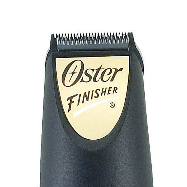 Oster Oster Oster pro Grado Trimmer Clipper&blade Set Cane Gatto Cavallo Grooming Finisher 4fb02b