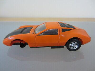 Der GüNstigste Preis Pam Toys Sportwagen Hong Kong 70er Jahre Computerised Automobile Für Bastler