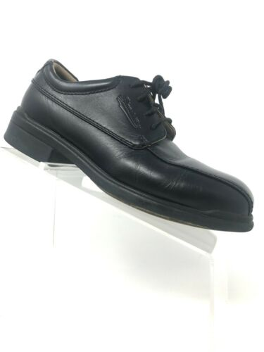 Blundstone Work Shoes Steel Safety Toe Black Men A