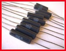 10 Pack Cgw Corning Rn65d 135k 1 1 Watt Precision Metal Film Resistor