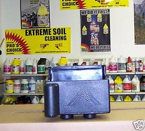 Carpet Cleaning Mytee Hydro Force Spraymaster Holder Ebay