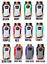 Gilmore-Girls-T-Shirt-Lukes-Diner-T-Shirt-Lukes-Coffee-Shirt-Lukes-Diner thumbnail 2