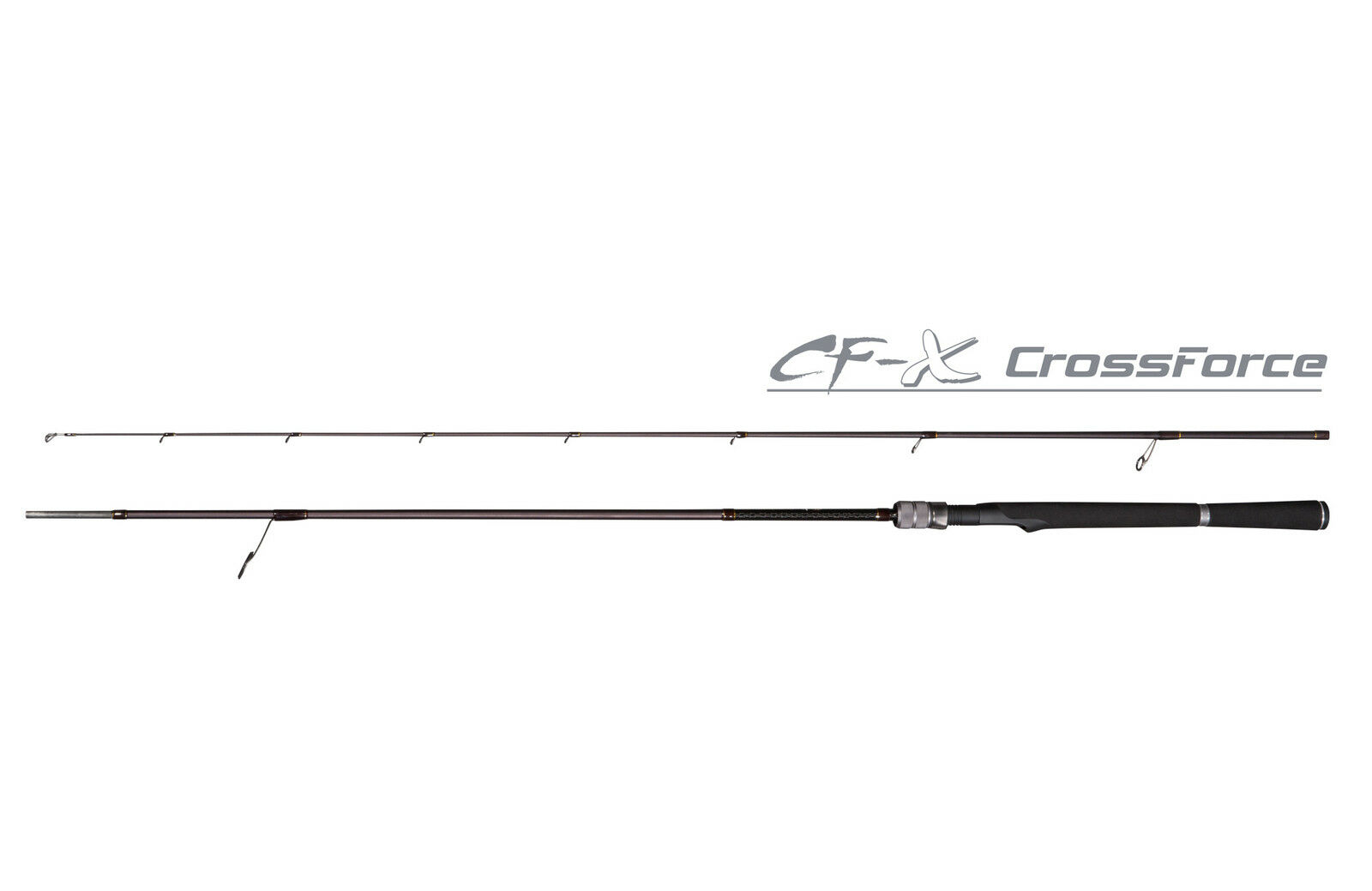 Dragon CXT SPINN crossforce CFXSpinning Rods