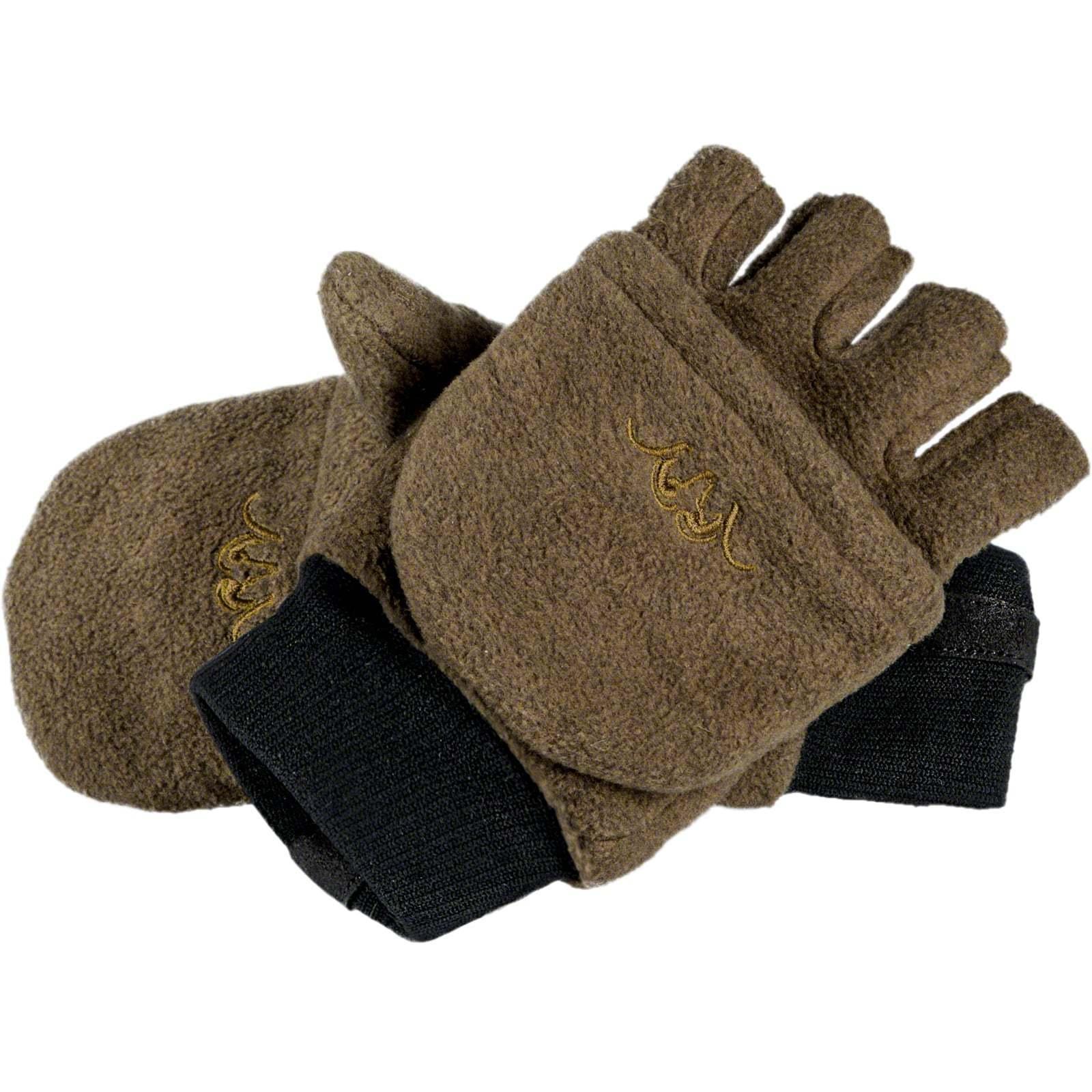 Blaser Fleece Mittens - Thinsulate lined