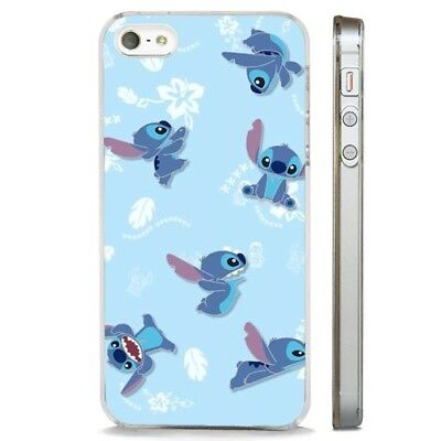 cover iphone 5s stich disney