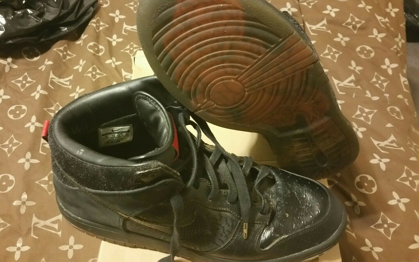 nike dunk mighty mighty dunk crown 804d16