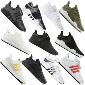 Adidas-Originals-Eqt-Equipment-Support-Adv-91-16-Men-039-s-Shoes-Sneaker