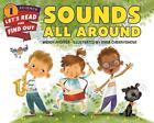 Sounds All Around von Wendy Pfeffer (2016, Taschenbuch)