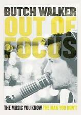 Butch Walker: Out of Focus (DVD, 2014)