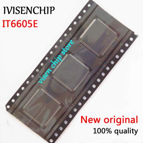 1-10 un ITE6605E IT6605E QFP-128