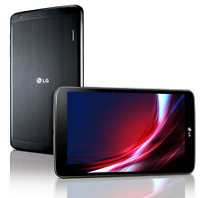 LG G Pad 8.0 Tablet 8 Zoll Display - Snapdragon 1,2GHz 16GB Android schwarz