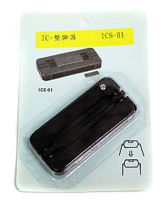 1pc-DIP-IC-Straightener-ICS-01-width-7-62-15-24mm-0-3-034-0-6-034-no-Electrostatics