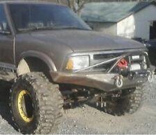 Chevy S-10 Pickup 1993-2004 Blazer 1995-2005 Bumper Winch Ready Pre Runner
