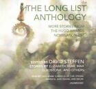 The Long List Anthology: More Stories from the Hugo Awards Nomination List by David Steffen, Elizabeth Bear, Max Gladstone (CD-Audio, 2015)