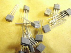 TRANSISTOR-2N4403-BC488-BC527-BC638-PNP-UNI-40V-0-6A-ss-gt-100-30x-24011-59