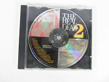The Real Deal 2  Card Games PC CD-ROM Mindscape for Windows 95/98 disc only