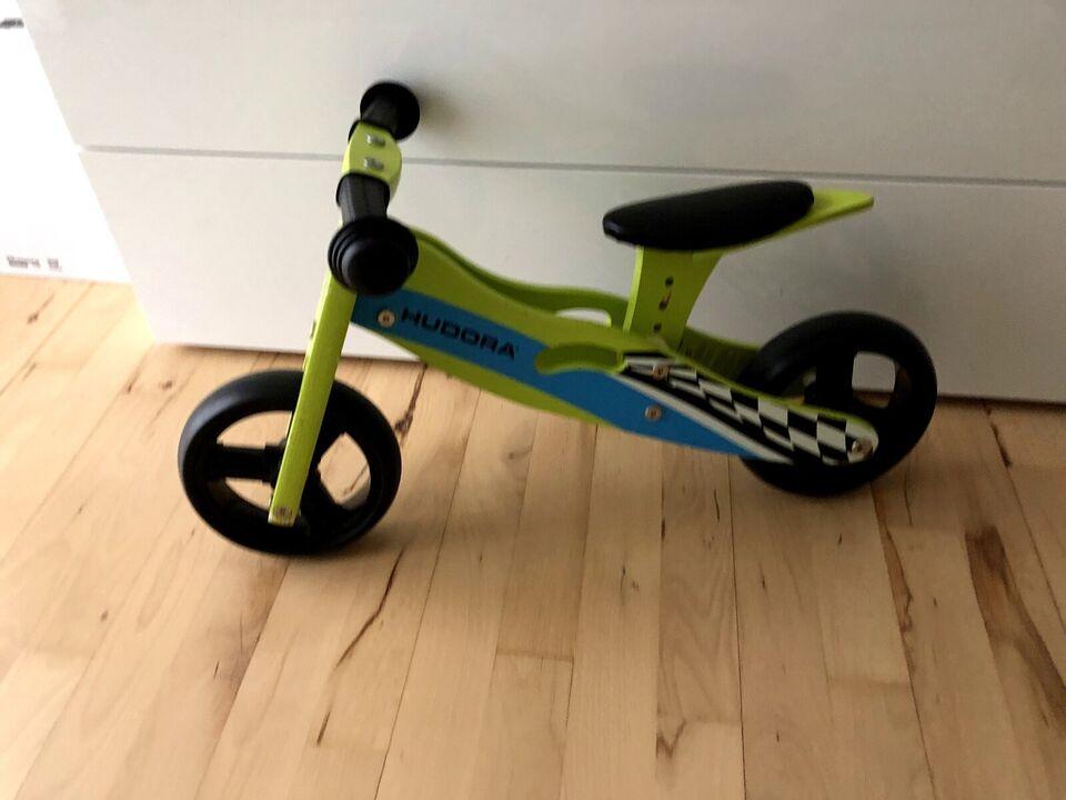 Unisex børnecykel, løbecykel, andet mærke