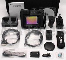FLIR T660 T660-25 30Hz 640 × 480 Infrared Thermal Imaging Camera Imager MSX