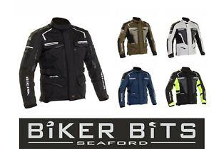 Richa-Touareg-3-4-Adventure-Moto-Touring-Textile-Veste-Respirante