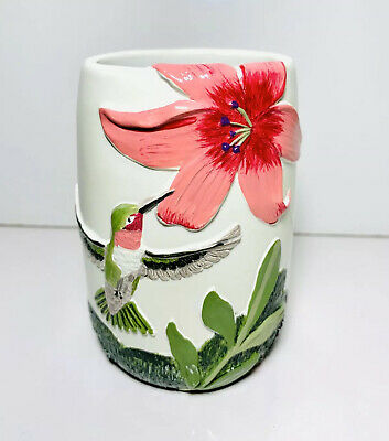 Toothbrush Holder Hummingbird Tumblers