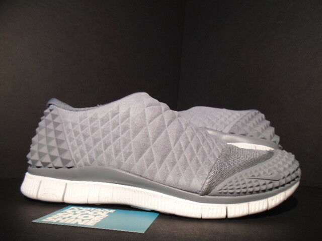 2018 NIKE SP FREE ORBIT II 2 SP NIKE COOL gris blanc 657738-090 NEW 9.5 c2a49a