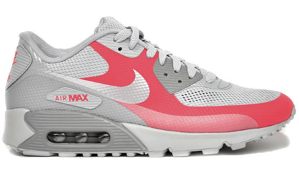 2011 NIKE AIR US MAX 90 HYPERFUSE PREMIUM US AIR 8,5 10 11 deluxe 454446-016 ice 1 em 1d3336