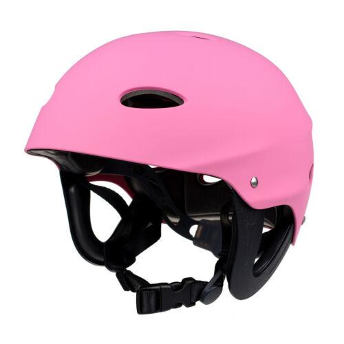 Sicherheit Wassersport Helm Kajak Kanu Schutzhelm Surf Rafting Head Cap