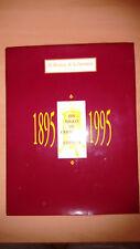 Libro - Un Siglo de Farmacia en España 1895-1995 - El Monitor de la Farmacia