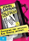 John Safran - The Lost Pilot (DVD, 2010)