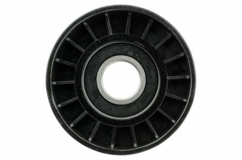 Ribbed Belt Idler FOR OPEL//VAUXHALL TIGRA ZAFIRA Fan Belt Tensioner Pulley V